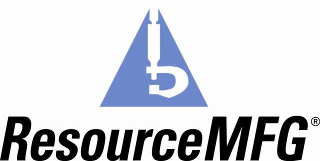 Resourcemfg mfg logo