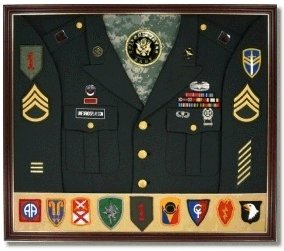 Launches new product the uniform for Air force decoration points