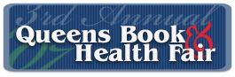 Queens Book Fair www.queensbookfair.com