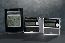New Honeywell Emergency Alert Weather Stations