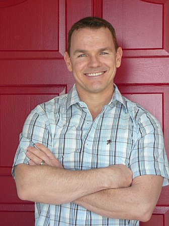 Paul F. Davis - worldwide professional speaker and author
