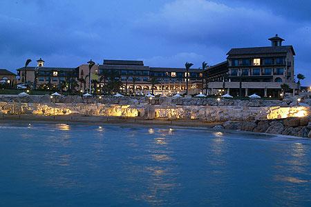 Holidays, Accommodation & Flights to Elysium Hotel, Paphos, Cyprus
