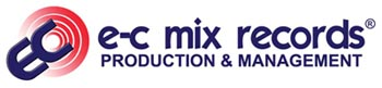E-C Mix Records Official Logo