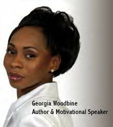 Georgia Woodbine, Author, Speaker, Life Coach www.spiritualfocuspublishing.com