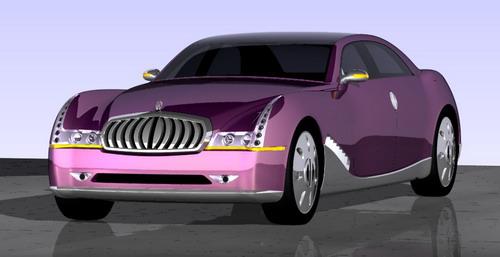 أغلى سيارة أفخم سيارة العالم