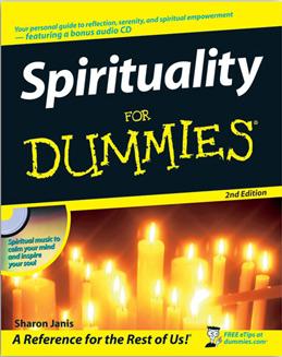 Spirituality For Dummies 2nd Edition