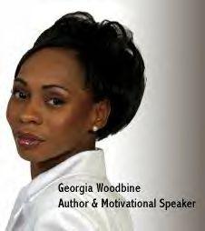 Georgia Woodbine Products that Move You www.spiritualfocuspublishing.com