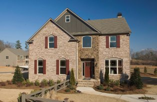 Winmark homes offers new homes in one of the top u s for Fully decorated homes