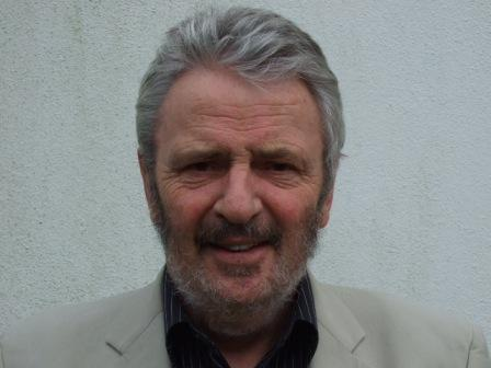 Robert Hayes-McCoy