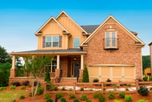 Lakeview at Hamilton Mill Features New Homes in Gwinnett County