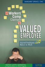 Book - From Workers Comp Claimant to Valued Employee