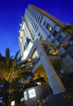 JW Marriott Hotel Miami- Mother's Day Brunch Miami