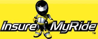 Insure My Ride Logo