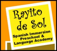 Rayito de Sol Spanish Immersion Preschool in Minneapolis, MN.
