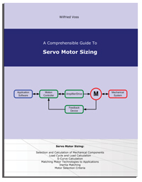 Literature release a comprehensible guide to servo motor for Servo motor sizing calculator online
