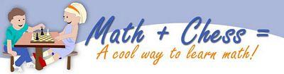 Ho Math and Chess