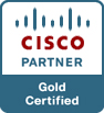 Cisco Gold Certifaction lo