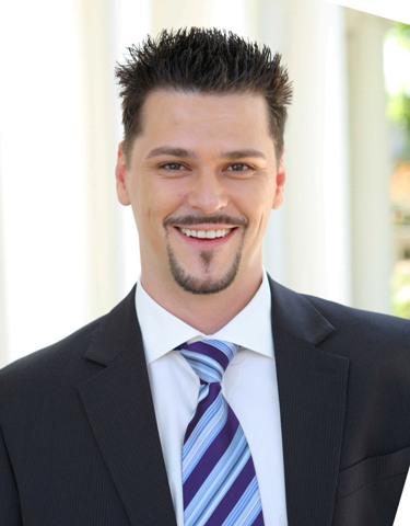 Carsten Berger, Marketing Director – EMEAI , ZOTAC International