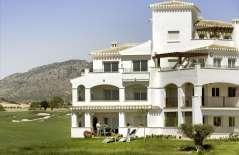 Hacienda Riquelme Resort