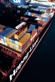 Global Shipping Leaders