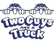 Two Guys and a Truck Moving and Storage