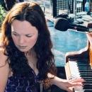 Allison Crowe, Canadian musician, readies for Beatles Week 2008 in Liverpool