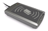 ACR128 Dualboost Contact & Contactless smart card reader