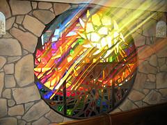 Fatima: Rays of God's Light