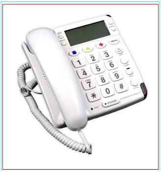 The Medial Alert Telephone that does it all! Only $116.89