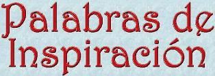 Spanish poems logo