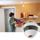 Motion Activated Light Socket