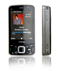 Vodafone Release Nokia N96 on Contract Deals