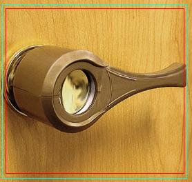 Doorknob Handle