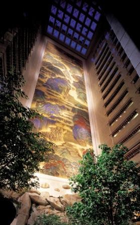 Shangri-la, Hong Kong
