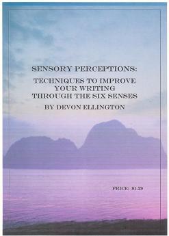 Sensory Perceptions offers tactile inspiration
