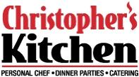 Christopher's Kitchen Logo