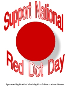 National Red Dot Day