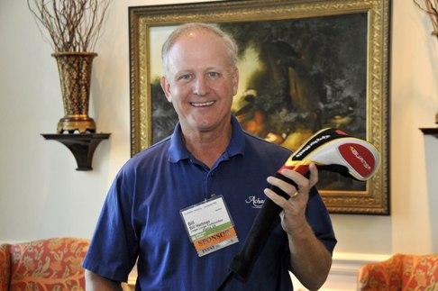 Bill Harman, Closest to the Pin winner.
