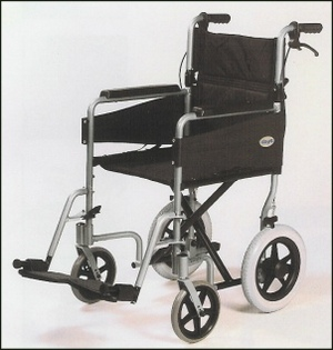 Wheelchairs and mobility scooters