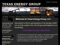www.TexasEnergyGroup.com