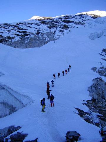 Himalaya Trekking - Everest