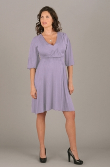 Nursing Dress on Trendy Maternity