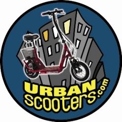 UrbanScooters.com Marketplace