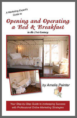 How to Open & Operate a B&B