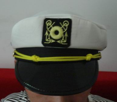 Terms For Navy Hats