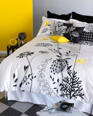 Blissliving Home Anis Duvet Set