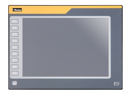 TS8015 from Parker Hannifin SSD Drives