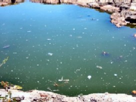 Haiti Unclean Drinking Water Causes Death