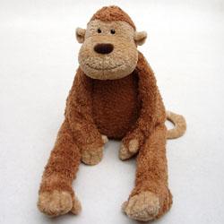 Jellycat Junglie Monkey