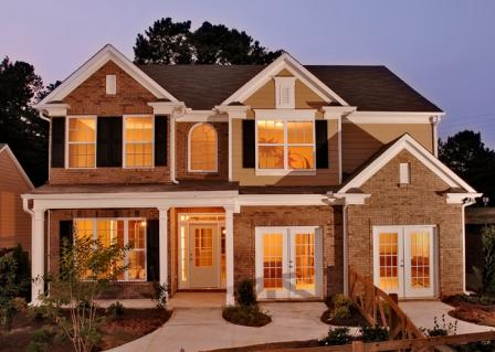 Home Designers Atlanta House Plans